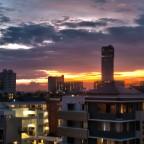 Makuhari Sunset