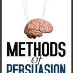 Book Review – Methods of Persuasion