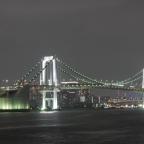 Rainbow Bridge Time Lapse