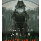 Book Review – All Systems Red