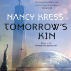 Book Review – Tomorrow's Kin