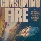 Book Review- The Consuming Fire