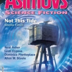 Published – in Asimov's
